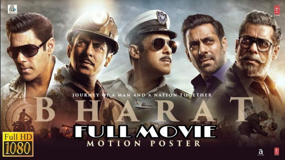 Bharat full Movies 2019 | Salman Khan,Katrina | New HD ...