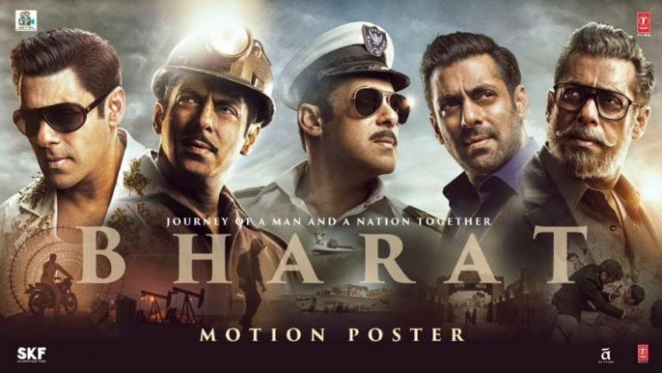 Bharat movie review: You might not regret watching it but ...