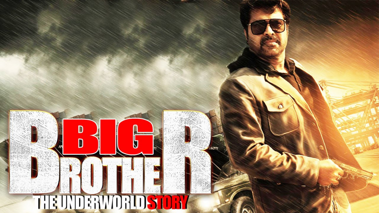 Big Brother with English Subtitles | Hindi Dubbed Movies ...