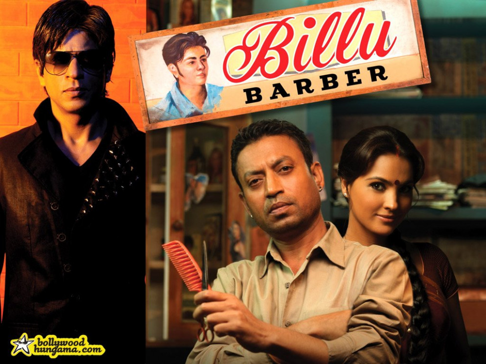 Billu Barber Wallpapers New Hindi Bollywood Movie Pictures ...