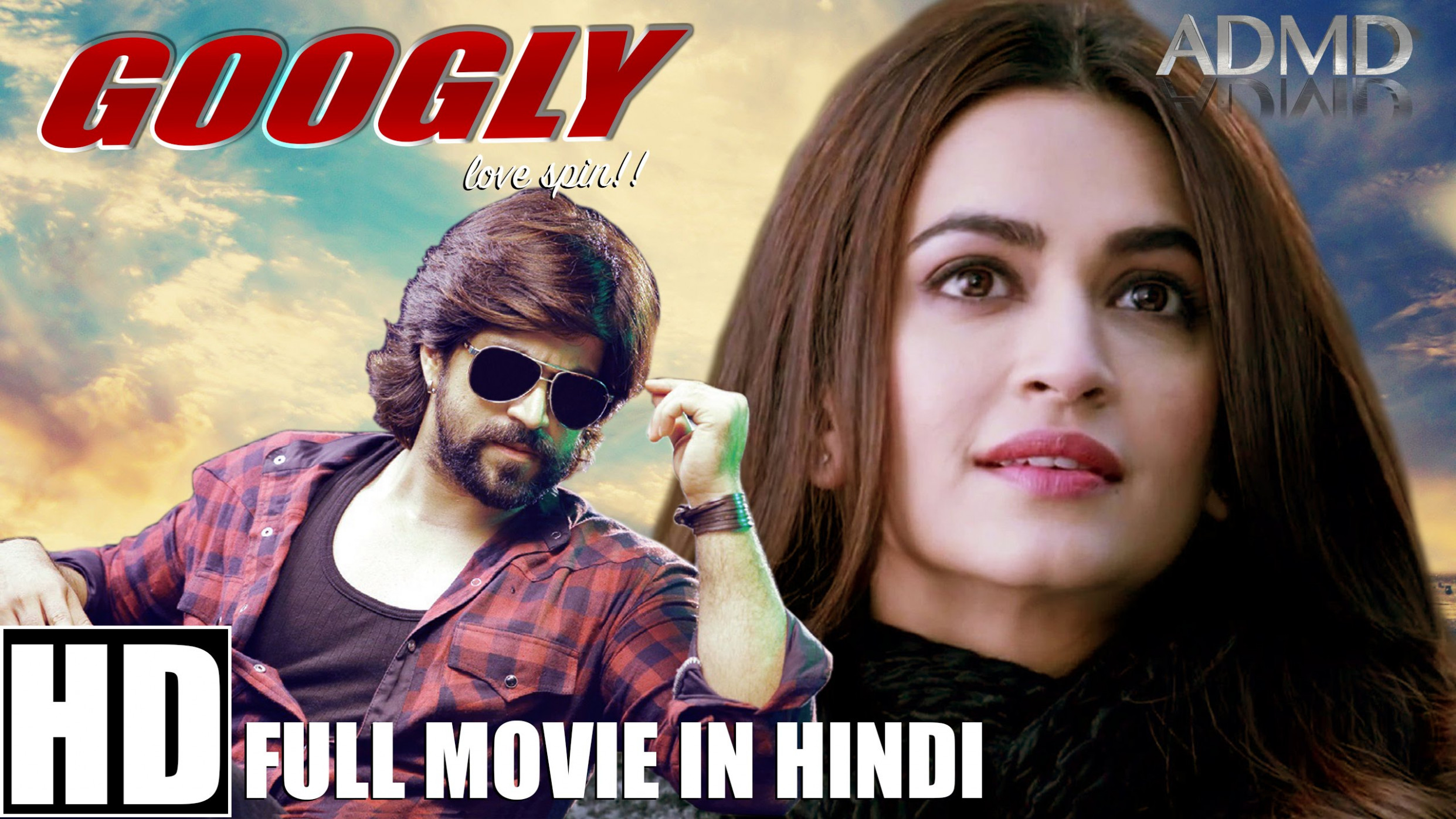 Blockbuster: Googly (2016) New Full Movie in Hindi | South ...