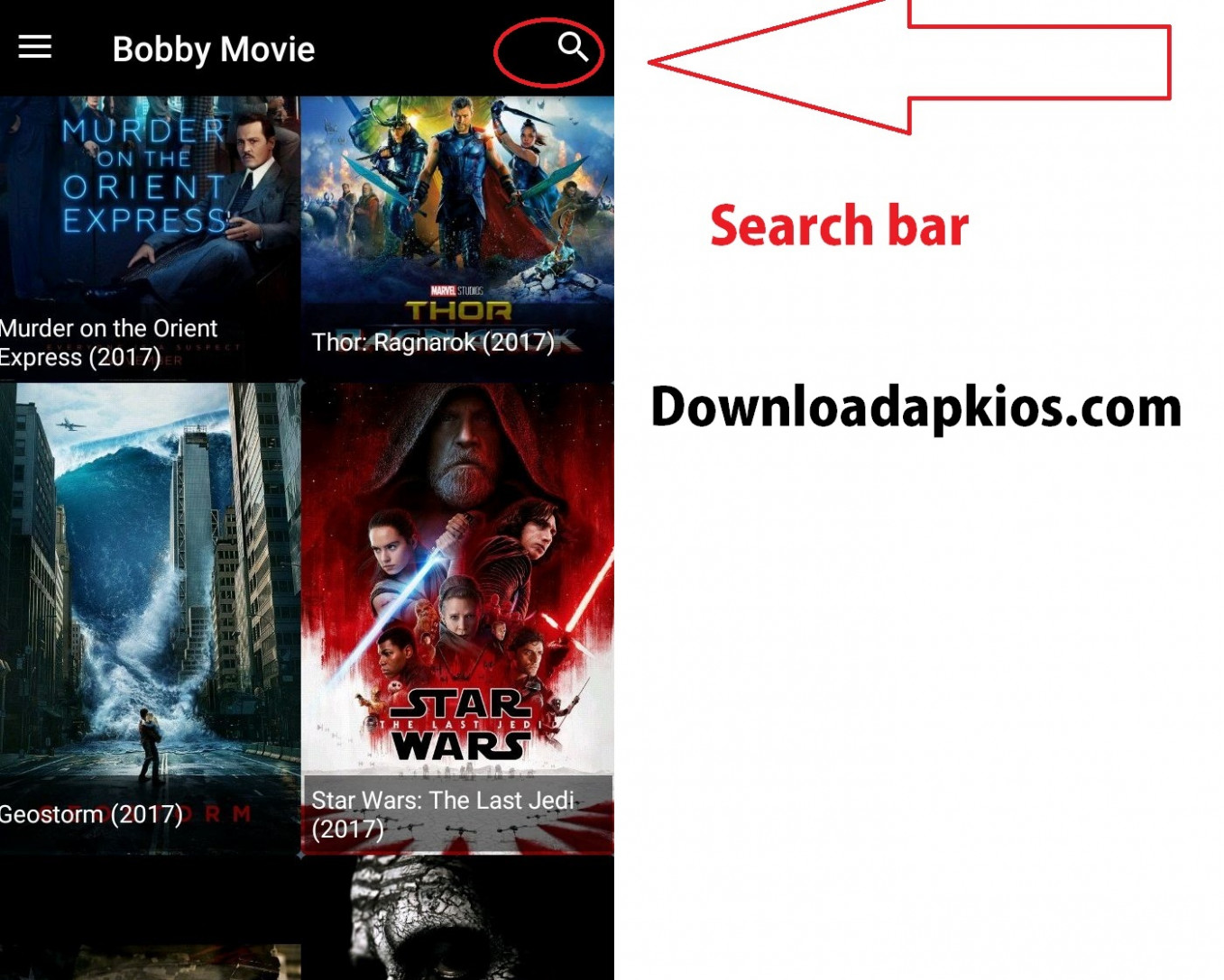 Bobby Movie apk Download Latest Version - Download APK IOS