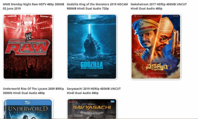 Bolly4u Movies 2019: New Bollywood, Hollywood, Punjabi ...
