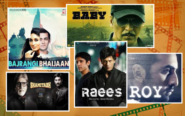 Bollywood 2015:List of new bollywood movies to be released ...
