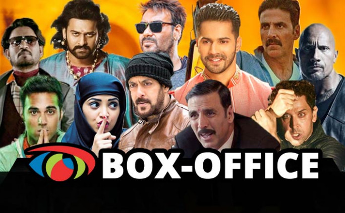 Bollywood Box Office Hit or Flop, Bollywood 2018 ...