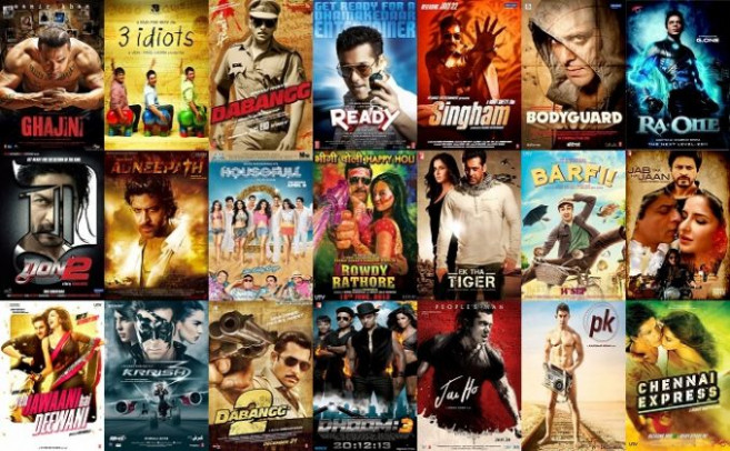 Bollywood Box office Movies Collection 2017