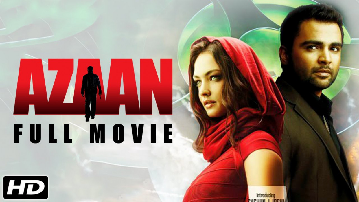 Bollywood Full Movie - Azaan (with English Subtitles ...