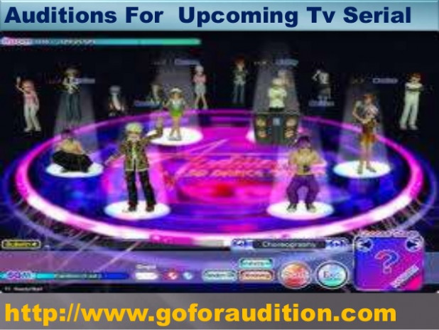Bollywood Movie Audition In Started From Delhi