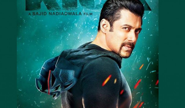 Bollywood Movie - Kick Movies - Kick Salman Khan