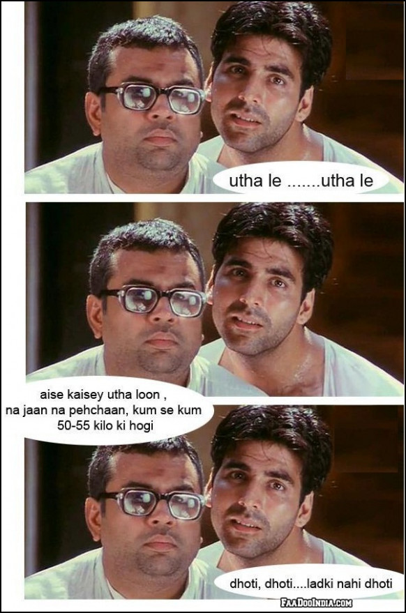Bollywood Movie Quotes Funny. QuotesGram
