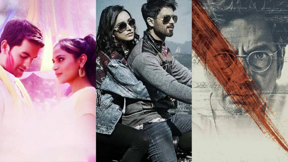 Bollywood Movie Releases of this Week - BookMyShow Blog