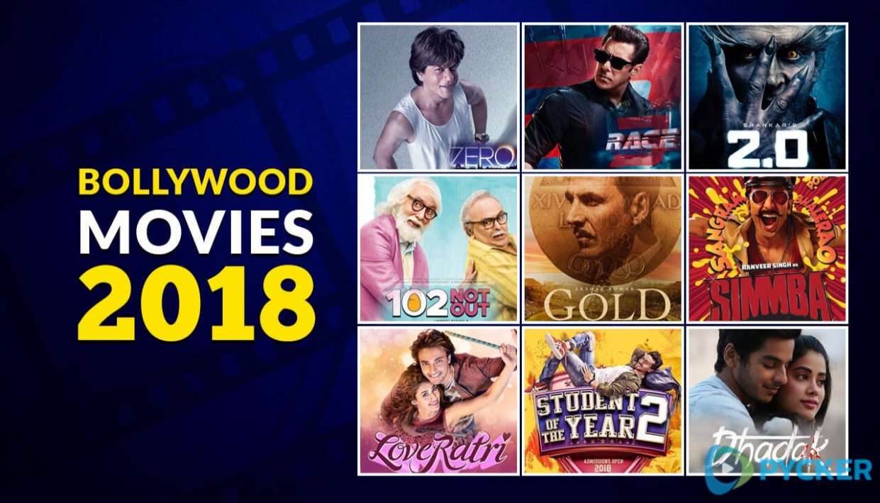 Bollywood Movies 2018 | List Of New Hindi Movies 2018 ...