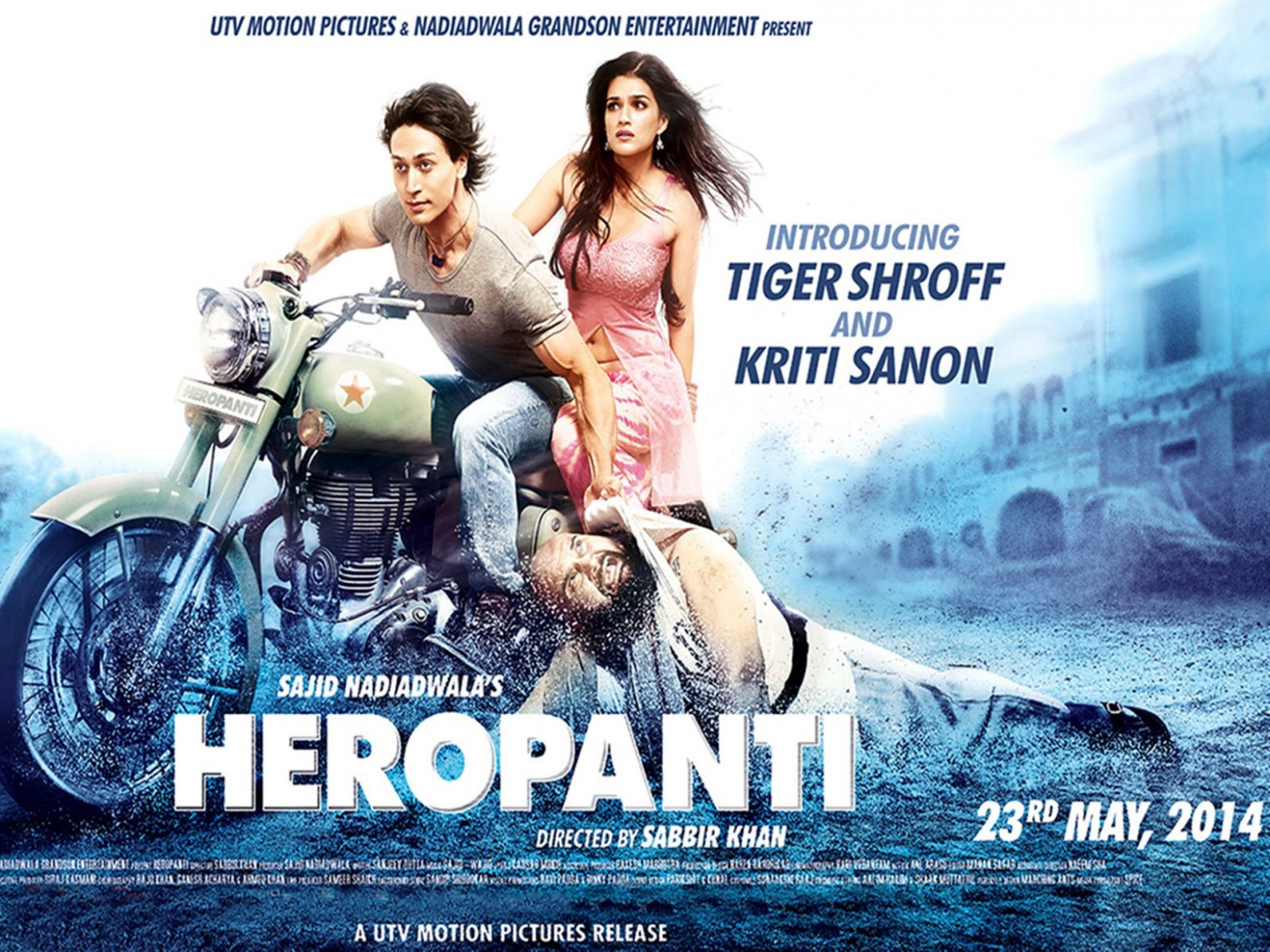 Happy New Year 2014 Latest Hindi Movie Watch Free Online Tollywood Icon