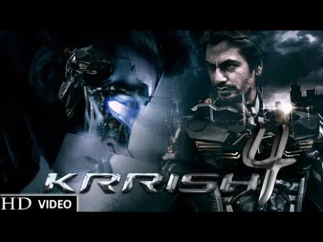 Bollywood New Movie krish 4 trailer coming 2019 - YouTube