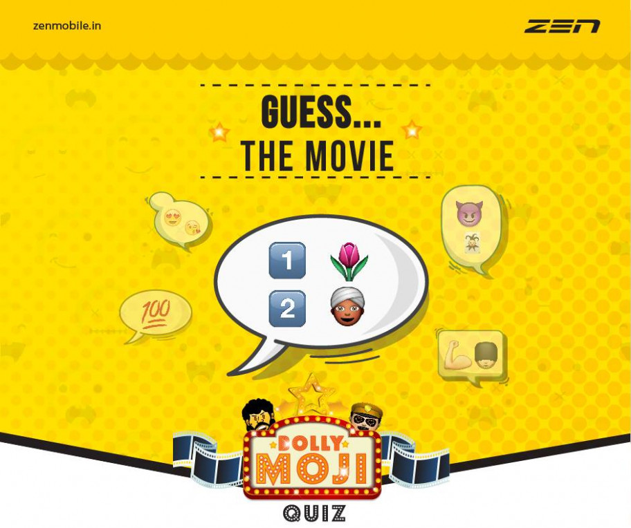 Bollywood Quiz Contest- Answer The Simple Quiz and Chance ...