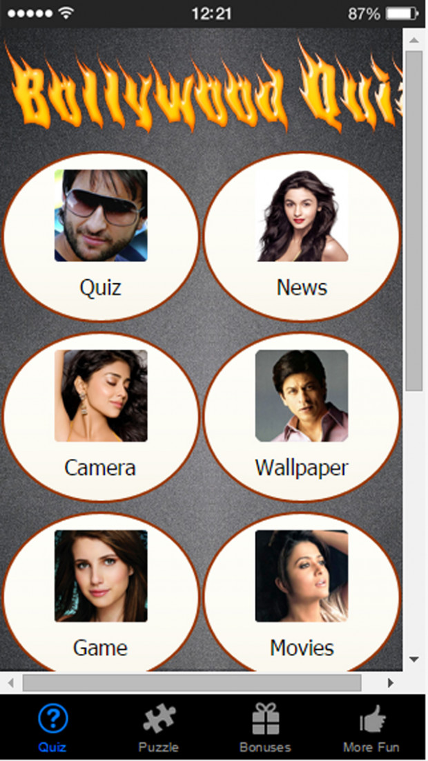 Bollywood Quiz - Test Indian Movie IQ via Film Song and ...