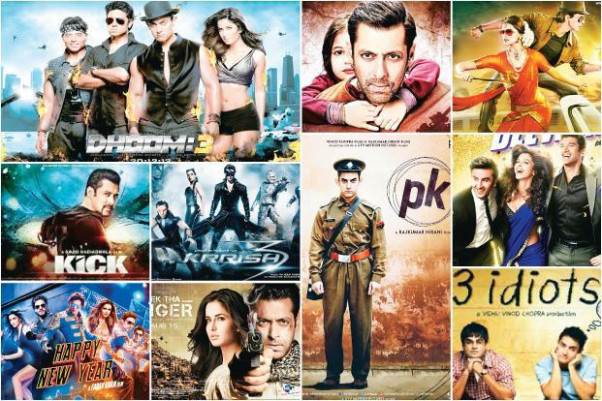 Bollywood's billion rupee benchmark