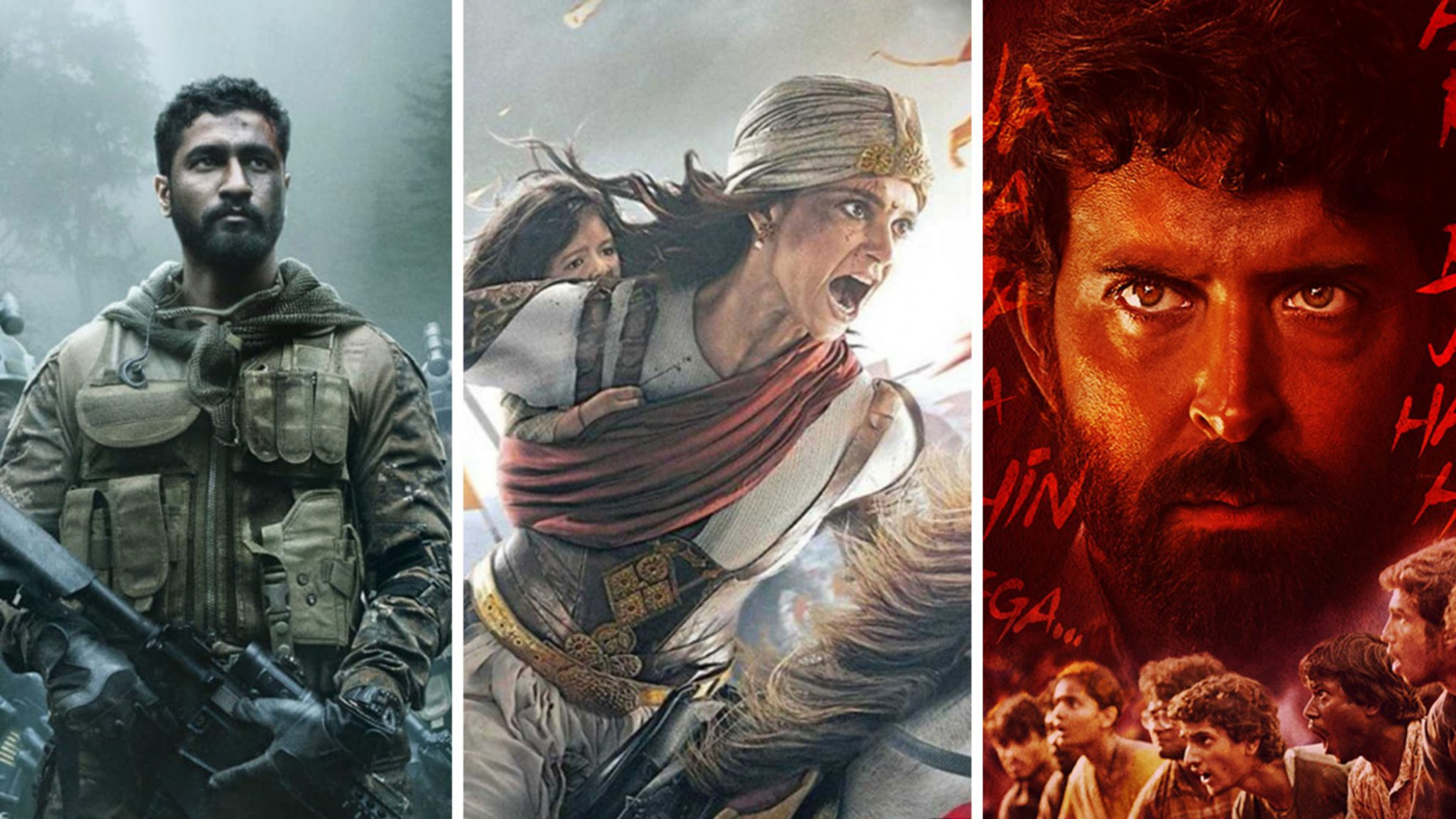 Bollywood Upcoming Movies: Fans Are More Excited About!