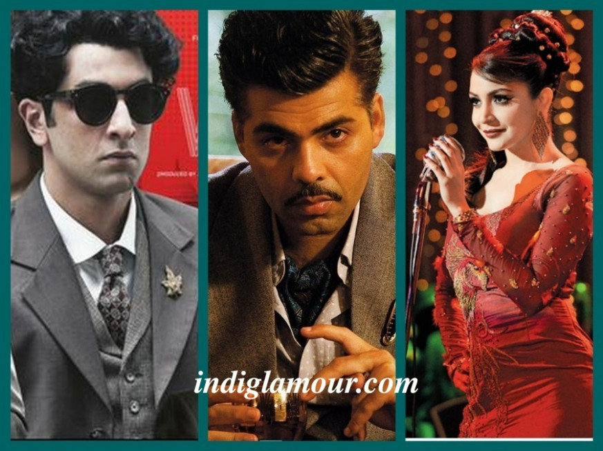 Bombay Velvet to release next month|Movie Release ...