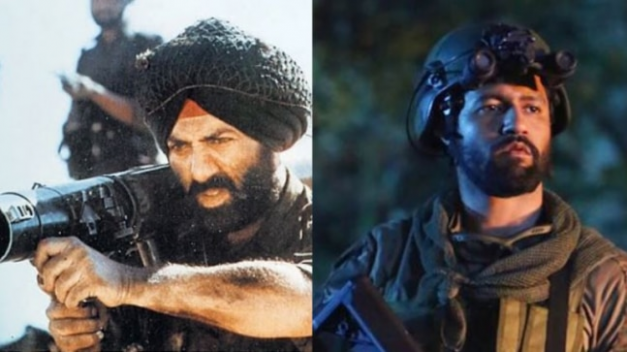 Border to Uri: Indian Army to the Bollywood-loving Indian ...