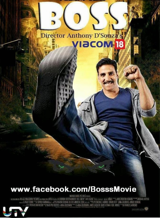 Boss 2013 | Latest And New Released Hindi Movies | Latest ...