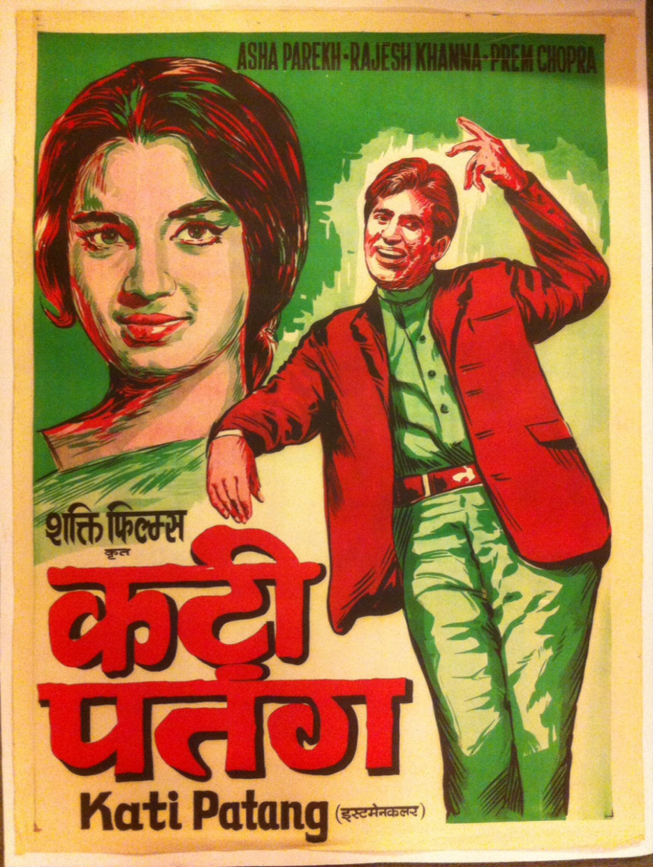 Buy Bollywood movie posters | Buy Hindi film posters ...
