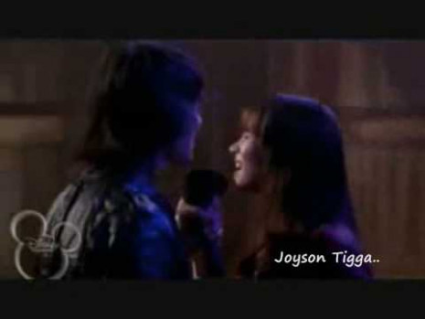 CAMP ROCK - Khush hu mai / This is Me (Joyson) (Hindi ...