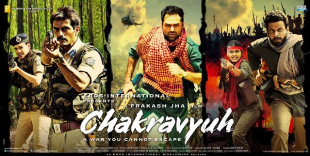Chakravyuh (2012) Movie Free Download In 3GP,MP4 And AVI ...