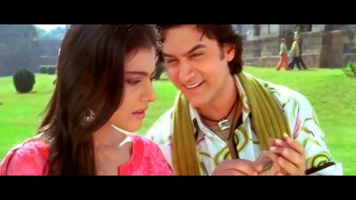 Chand Sifarish - Fanaa HD Full Song | common | Bollywood ...