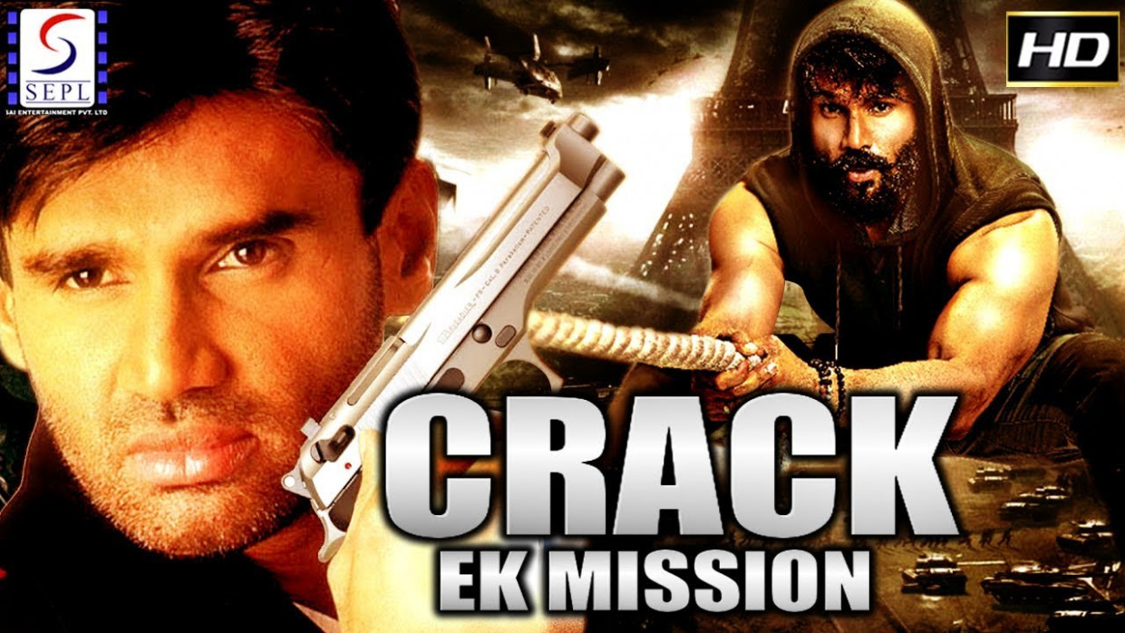 Crack Ek Mission ᴴᴰ - New Bollywood Action 2017 Full Hindi ...