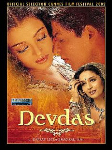 Devdas (2002) Shahrukh Khan, MP3 Songs Download ...