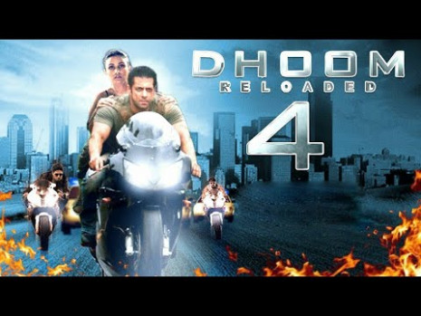Dhoom 4 || Hindi Movie Official Trailer || 2018 || Salman ...
