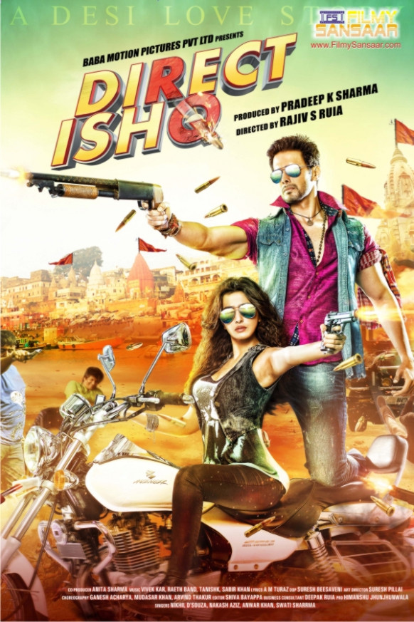 Direct Ishq full Movie Download in hd free