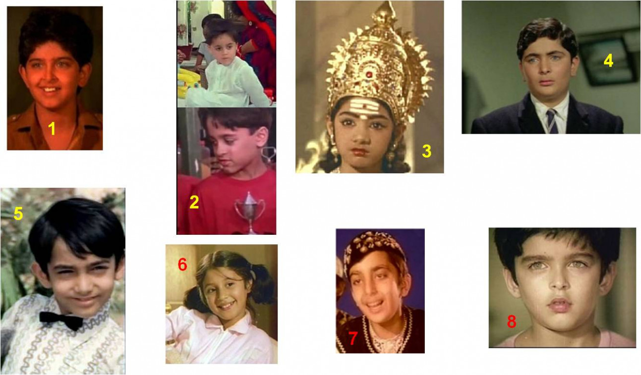 Do You Know About Bollywood Quiz? - ProProfs Quiz
