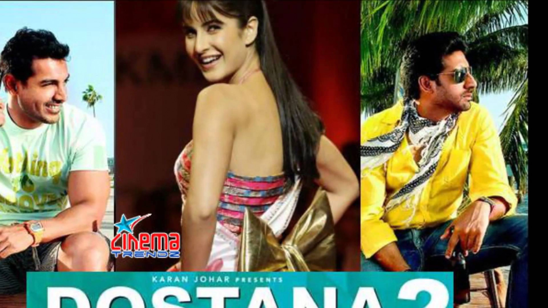 Dostana 2 Collection/Earnings, Dostana 2 First Day ...