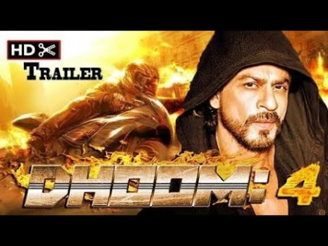 DOWNLOAD 2018 New bollywood movie trailer Dhoom 4.MP4 ...