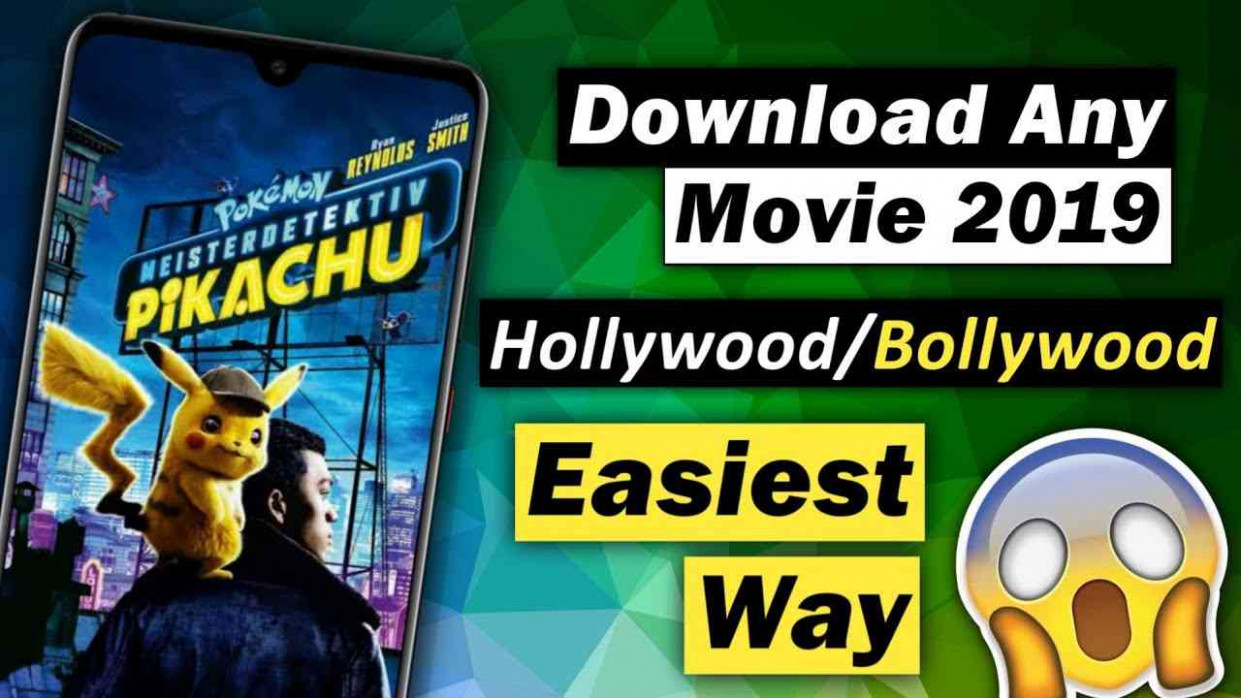 Download Any Hollywood Or Bollywood MOVIE Easily 2019 ...