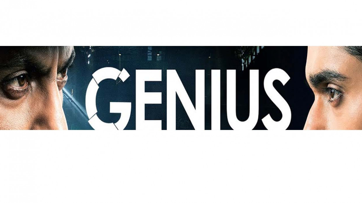 Download Genius Hindi (2018) Full Movie full HD 1080p ..