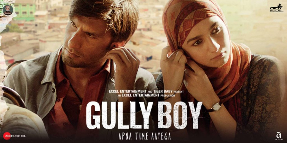 Download Gully Boy (2019) Full HD Movie - Working Download ...