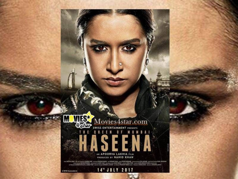 Download Haseena 2017 Movie mp4 Free 720p HDRip from ...