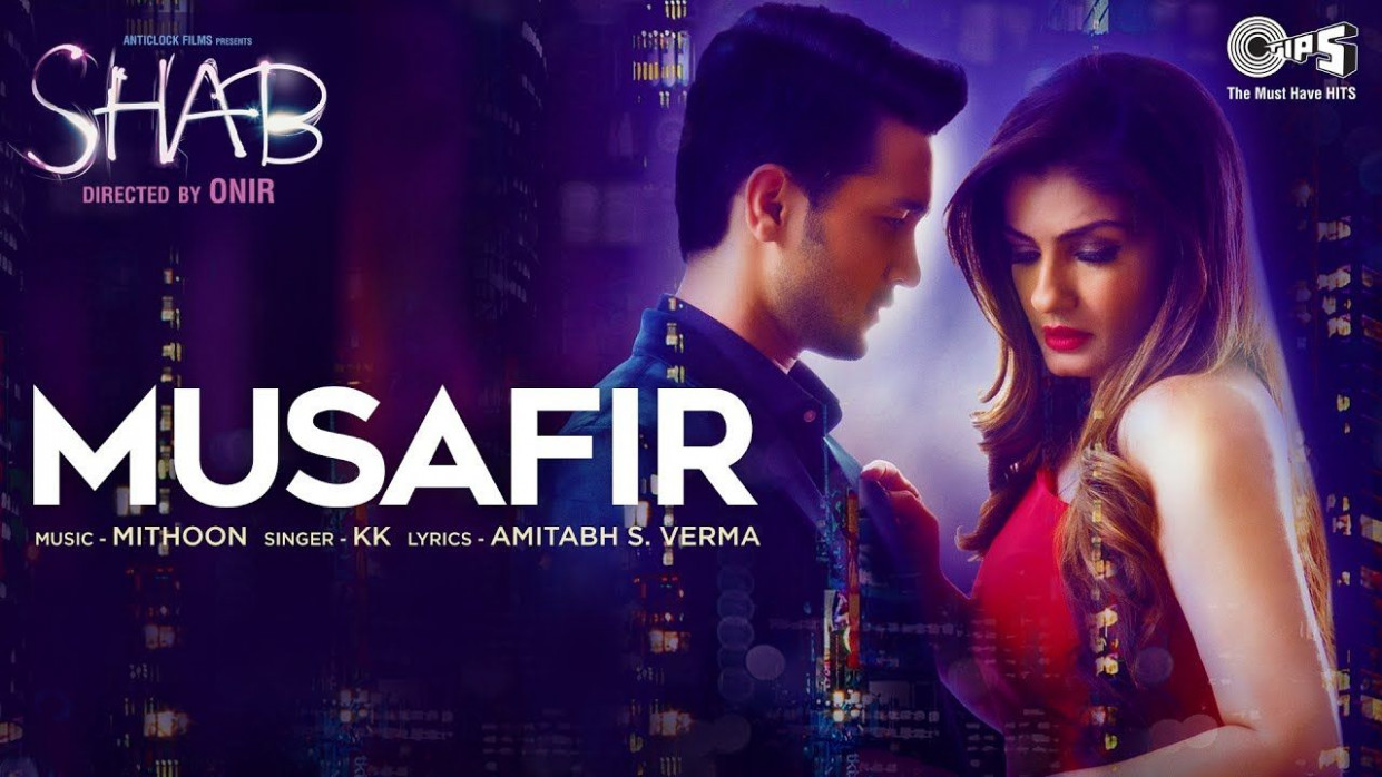 Download Musafir Song Mp3 - Movie Shab | Music Mp3 ...