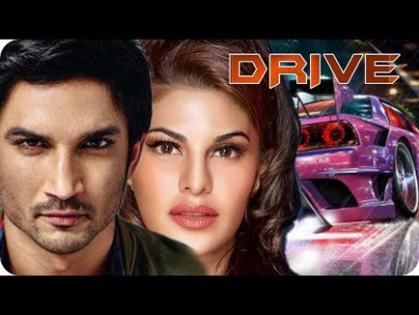 Drive bollywood trailer 2018 | Sushant Singh Rajput new ...
