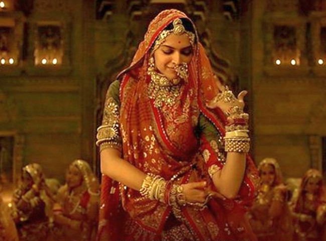 Ex-royals of Jaipur call for ban on Padmavati - Rediff.com ...