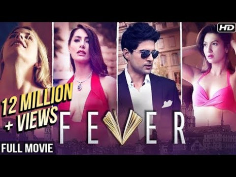 Fever (2017) Full Hindi Movies | New Released Full Hindi ...