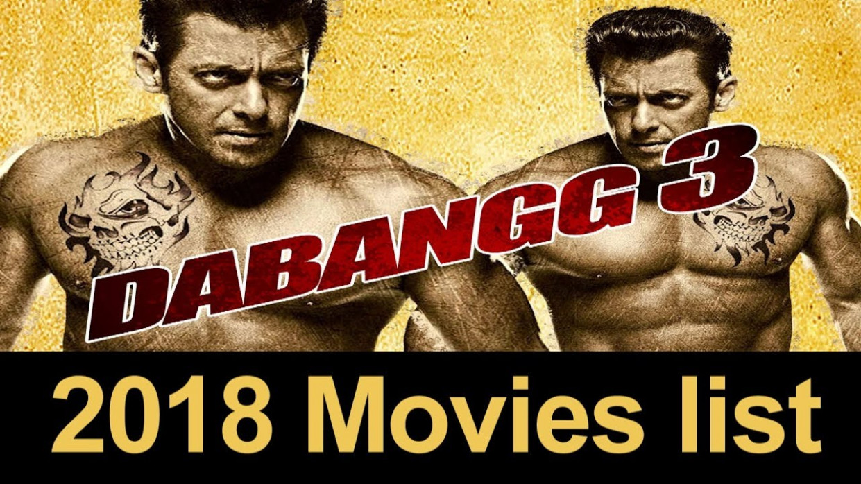 Few Bollywood Movies to look forward to in 2018    Daily ...