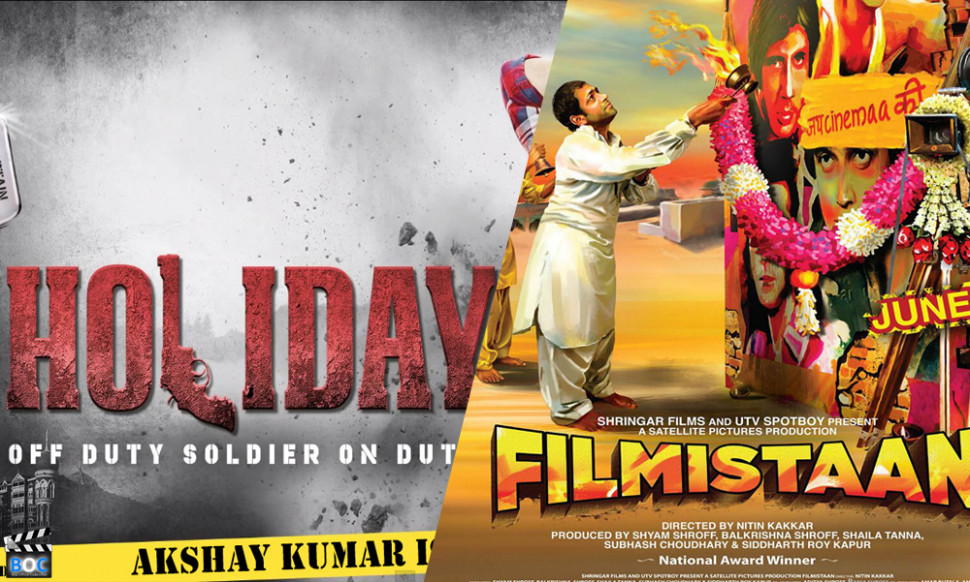 Filmistaan | Box Office Collection - Movie Business ...