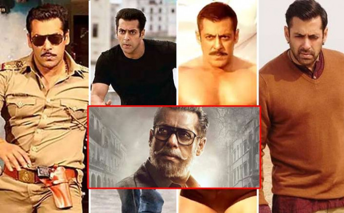 Flipboard: Bharat box office collection: Salman Khan ...