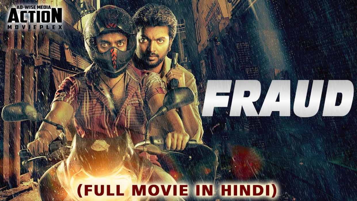 FRAUD (2019) South Hindi Dubbed Full Movie 480p 350MB ...