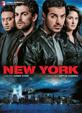 Free For Every One: New York (2009) Hindi Movie 400MB ...