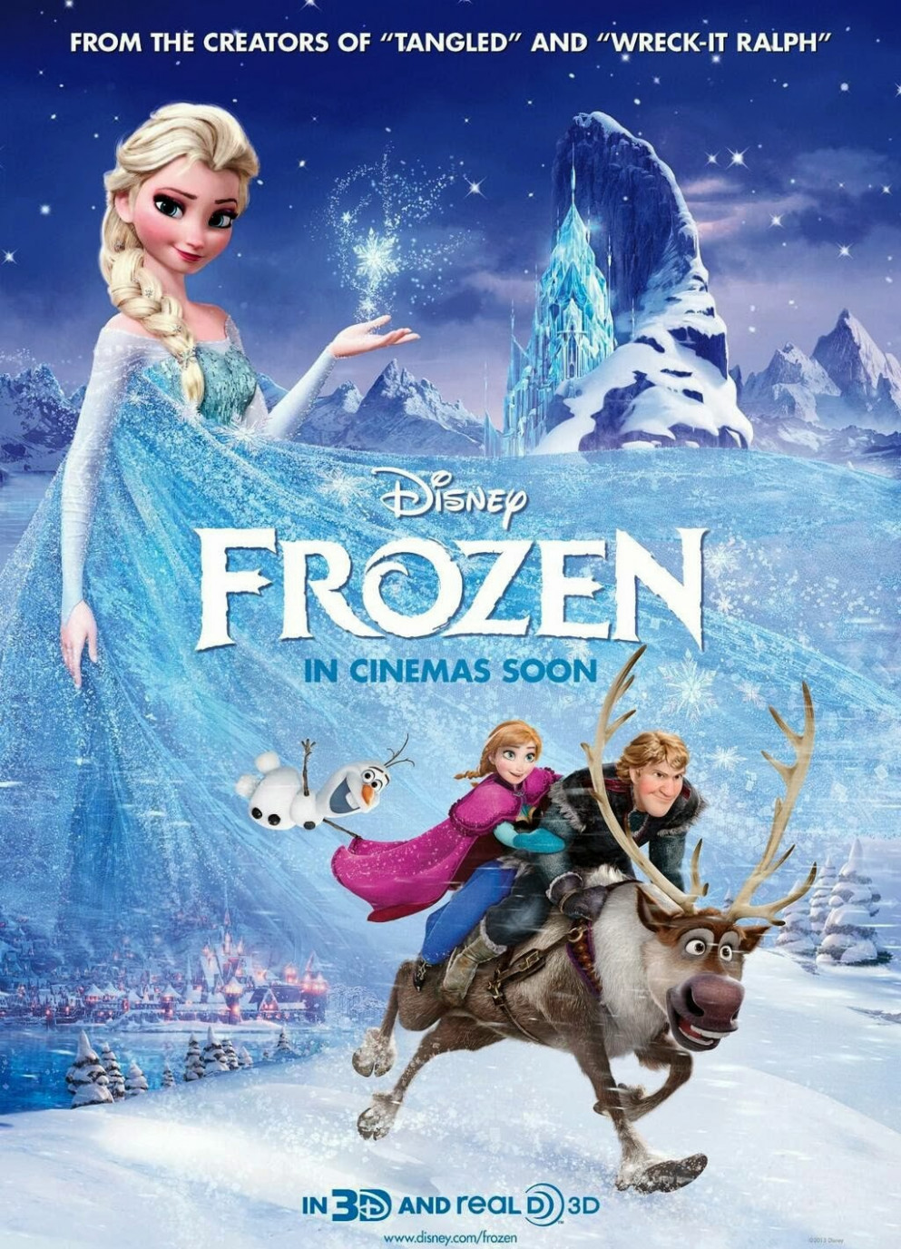 Frozen Full Movie Free Download - Torrent Movies Download